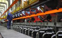 ЧМК в 2019 г. освоил производство более 20 новых видов продукции