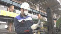«Северсталь-метиз» запатентовал новый вид крепежа для железных дорог городского транспорта