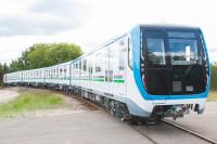 ТМХ изготовит до конца 2021 года 40 вагонов метро для Ташкентского метрополитена