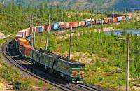Контейнерные перевозки черных металлов по сети РЖД выросли в 1,4 раза