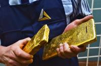 Полюс стал мировым лидером по запасам золота