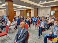 Межгосударственная ассоциация «Титан» провела конференцию «Ti-2020/2021 в СНГ» (фоторепортаж)