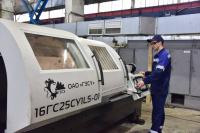 Ремонтно-механический завод «Святогора» пополнился токарными станками нового поколения