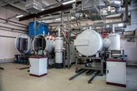 На Чепецком механическом заводе компании «ТВЭЛ» организовано производство изделий из вольфрамовых сплавов