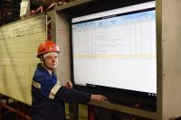 На обогатительной фабрике Учалинского ГОКа автоматизируют производство