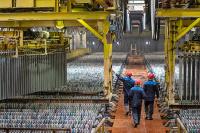 Программа трансформации в первом квартале 2021 г. принесла УГМК 2,7 млрд руб.