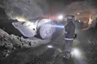Норникель возобновил добычу на руднике «Таймырский»