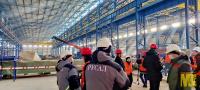 En+ Group передала автомобили скорой помощи медикам Шелехова, Усть-Илимска и Братска