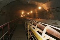 Гайский ГОК приступил к тестированию комплекса «Породный тракт-2»