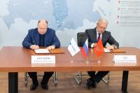 Норникель и Красноярский край подписали соглашение о сотрудничестве