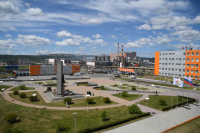 Группа Российского экспортного центра продолжает сотрудничество с Группой УГМК