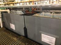 Кольская ГМК обновляет оборудование в Цехе электролиза никеля