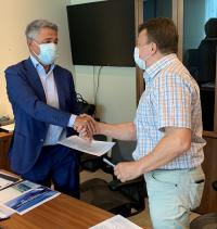 Урановый холдинг «АРМЗ» примет участие в проекте по извлечению редкоземельных металлов из фосфогипса