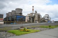 На базе СУМЗа построят завод по производству сульфата аммония