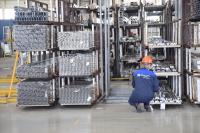 Литейно-прессовый завод «Сегал» рализут стипендиальную программу