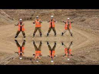 Nordgold танцует! (видео)