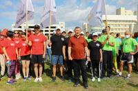 День металлурга в Верхней Пышме заводчане впервые отпраздновали на «ЭЛЕМПИАДЕ»