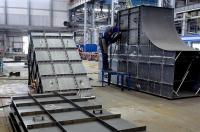 Белгородский завод ОМК поставит компании РУСАЛ два высокомощных котла-утилизатора