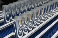 Новую линию производства алюминиевых банок запустили в подмосковном Волоколамске