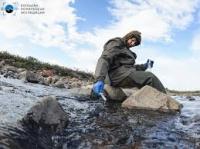 Стартовал второй этап полевых работ Большой Норильской Экспедиции-2021