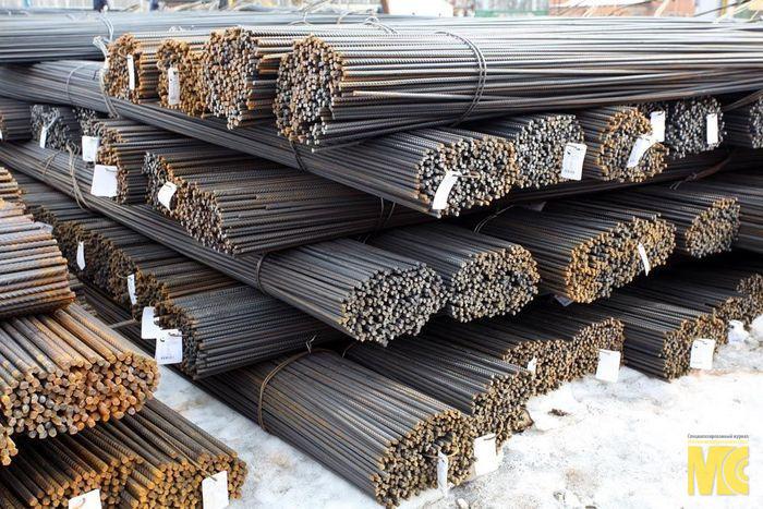 Белгород завод по производству стальной арматуры а500с Никитюк родилась