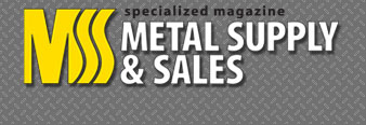 Metal Supply and Sales Magazine